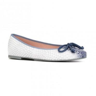 scarpe ballerine donna mewi blue Pretty Ballerinas