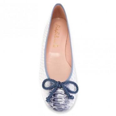 Ballerina Pretty Ballerinas Rosario 35663 blu