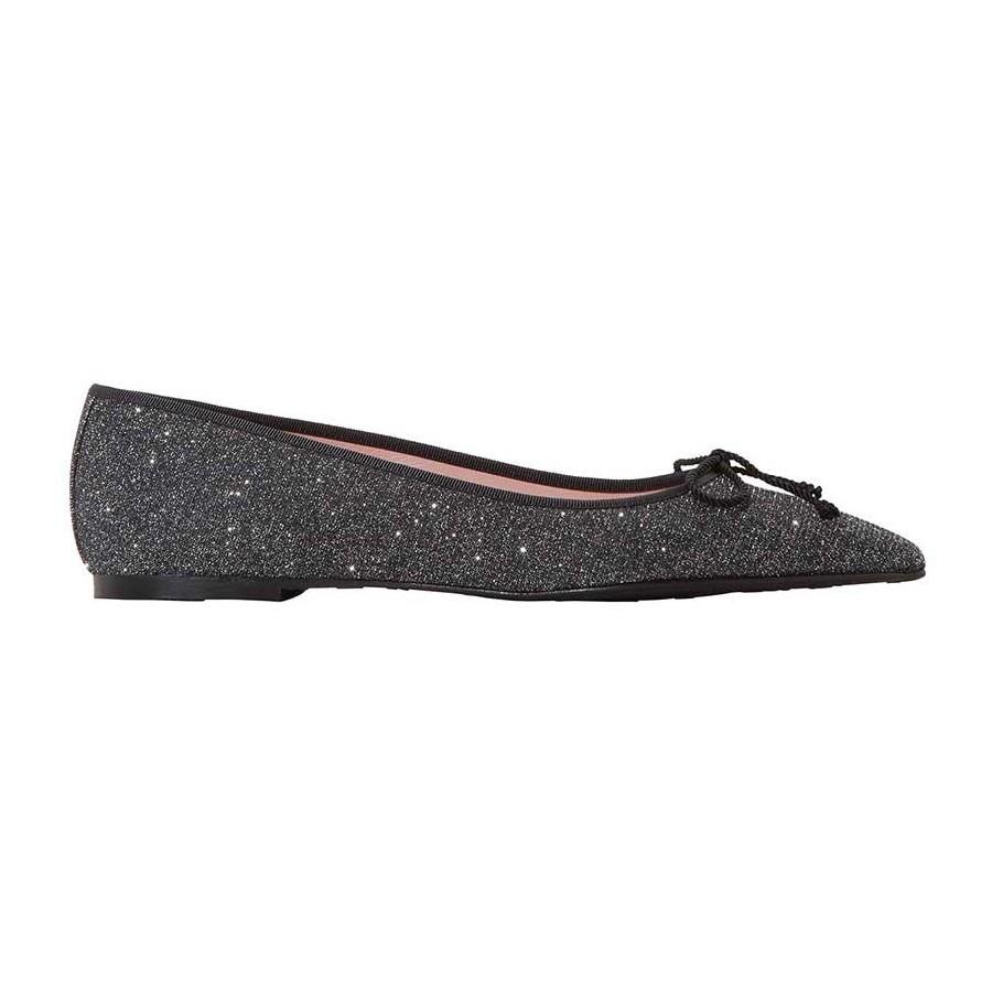 Pretty Ballerinas PITONE - Ballet pumps - black