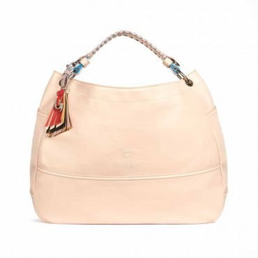 b152dd0baa Byblos borsa spalla donna hobo large eco pelle Long Beach