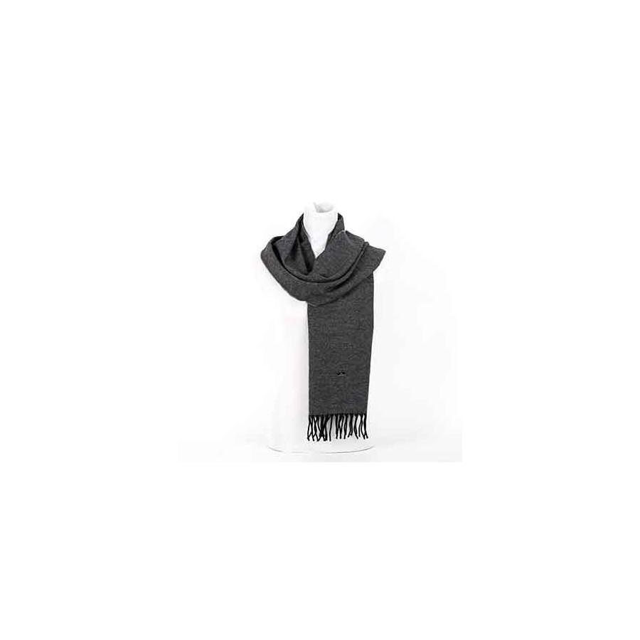 Sciarpa Dior logo lana sciarpa uomo